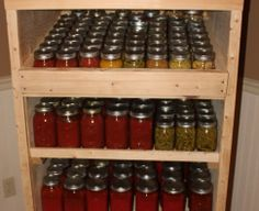 Growing A Garden For Canning – How To PLAN TO CAN and Save Big!