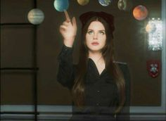 Lana Del Rey #Lust_For_Life album trailer