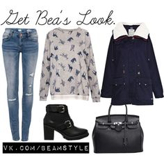 """bea miller style"" by forlivefive on Polyvore"