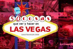 ¡Viva Las Vegas! Listado de actividades, espectáculos y lugares que visitar en Las Vegas, gratuitos y de pago. Las mejores […]