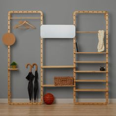 83 Creative & Smart Space-Saving Furniture Design Ideas in 2017  - Want to change the decoration of your home but do not have enough space to freely do what you like? There are several problems that we usually face wh... -   .
