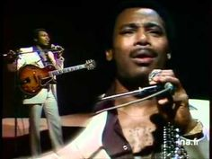 George Benson performs 'On Broadway', 1978. So great.