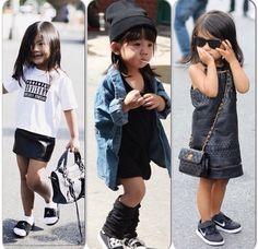 Super Cool Baby Wang