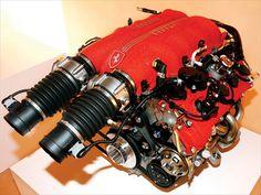 Ferrari California engine #11