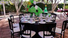 Guest table / Mesa de Invitados
