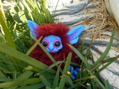 Baby Grimion by ManicMinion on DeviantArt