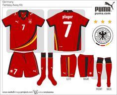 Immagini Football Fantastiche Shirts 13 Su Fantasy wB5HIR