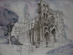 Amiens by Alphirin on DeviantArt