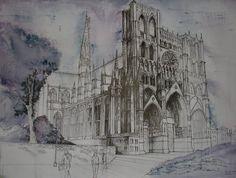 Amiens by Alphirin on DeviantArt
