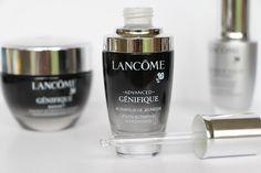 Lancôme Advanced Génifique Serum: Testing Complete! | A Model Recommends