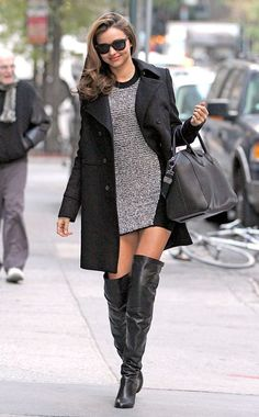 Miranda Kerr!!! obsessed with her!