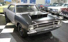 1968 Dodge L023 Super Stock Hemi Dart