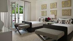Palm Beach Vacation Home - Sloan Mauran - Interior Design