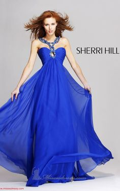 Sherri Hill 1455 Dress - MissesDressy.com
