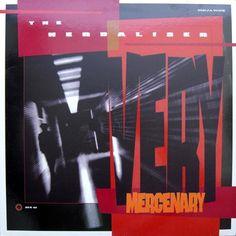 The Herbaliser - Very Mercenary (Vinyl, LP, Album) at Discogs