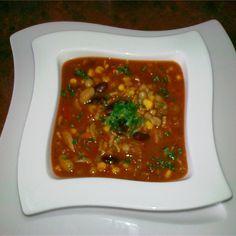 Zupa meksykańska z mięsem mielonym Salsa, Yummy Food, Yummy Recipes, Mexican, Cooking, Ethnic Recipes, Totally Awesome, Kitchen, Tasty Food Recipes