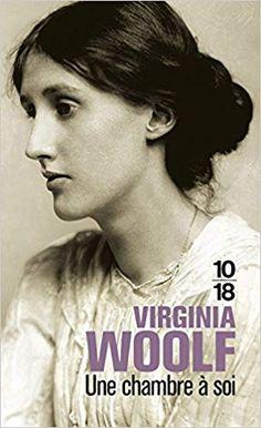 5168cabf9c6f Amazon.fr - Une chambre à soi - Virginia Woolf, Clara Malraux - Livres