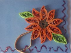 Quilling, Quilled, Paper craft, Quills