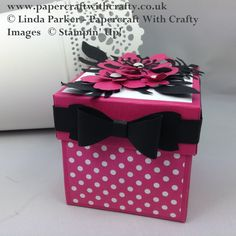 Exploding Nail Varnish Gift Box http://www.papercraftwithcrafty.co.uk/2016/04/exploding-nail-varnish-gift-box.html