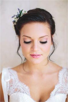 Le Magnifique: Alice Padrul Bridal Shoot by Codrean Photography & Films