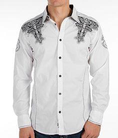 Roar Charge Ahead Shirt - Men's Shirts/Tops   Buckle