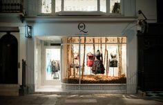 McQ Alexander McQueen opens London flagship store [PHOTOS]