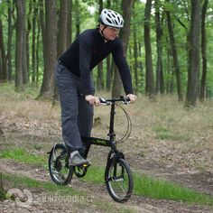 Folding bike Birdy World Sport | Skládací kolo Birdy World Sport > Priblizovadla.cz