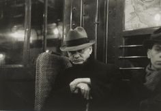 Walker Evans, 1938 Inspired by the incisive realism of Honoré Daumier's Third-Class Carriage Walker Evans sought to a. Walker Evans, Sabine Weiss, Eugene Richards, Martin Munkacsi, Jeanloup Sieff, Ralph Gibson, Willy Ronis, Moma Collection, Honore Daumier