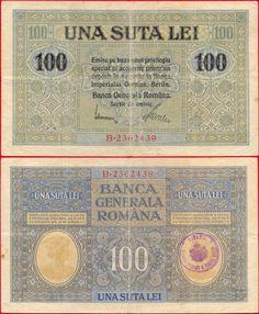 Money in Romania - Page 2 My Memory, Memories, Money, My Love, Vintage, Home, Romans, Memoirs, Souvenirs