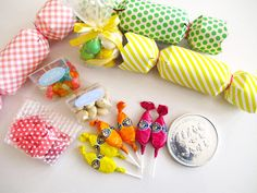 Fiddlesticks & Nonsense - Posts/Entries - crafty things…eastercrackers