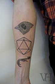 geometric tattoos - Pesquisa Google