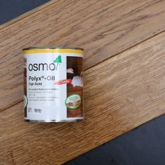 Osmo Polyx Oil Tints 3071 Honey