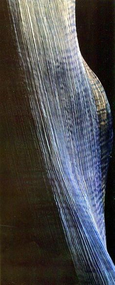The Famous Fortuny Pleating, the secret for which was lost for some time after his death.