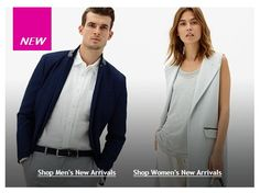 With up to 70% off Shop the clearance and grab some steals...  #womenswear #shopping #menswear
