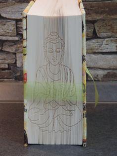 Buddha - dieses Buch strahlt doch Ruhe und Gelassenheit aus, oder?