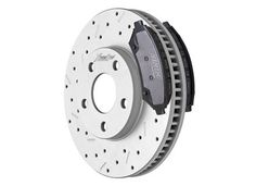 Xtremestop Brake Rotor for Chevrolet Express 1500 07 From Auto Parts Canada Online save on quality replacement automotive parts. Canada Online, Brake Rotors, Cadillac, Chevrolet