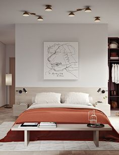 TDC: Tranquil Park Living with Interior Design by Louise Liljencrantz
