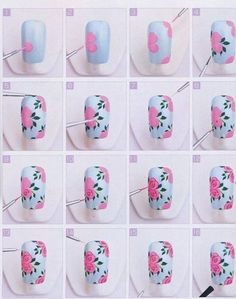 nail art elegant - Buscar con Google