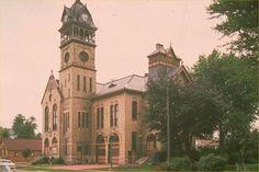 Victoria Hall, Petrolia Canada Port Huron, Lake Huron, Victoria Hall, Anglican Church, Painted Ladies, Before Us, Woman Painting, Victorian Homes, Ontario