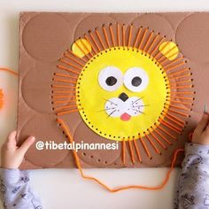 Diy Discover Lion Craft for Kids Using a Fork Crafty Morning preschool crafts Preschool Learning Activities Infant Activities Preschool Activities Toddler Crafts Crafts For Kids Lion Craft Weaving For Kids Sewing Projects For Kids Toys For Boys Preschool Learning Activities, Infant Activities, Preschool Activities, Diy For Kids, Crafts For Kids, Lion Craft, Sewing Projects For Kids, Toddler Crafts, Parenting Toddlers