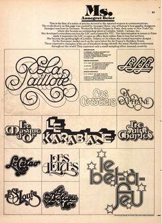 Annegret Beier logos