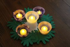 New Photos Advent Wreath lutheran Style Quite a few places of worship coordinator the Advent-wreath-making event about the initial Sunday wi Kids Advent Wreath, Advent For Kids, Advent Ideas, Nordic Christmas, Modern Christmas, Christmas Crafts, Xmas, Reindeer Christmas, Christmas Trees