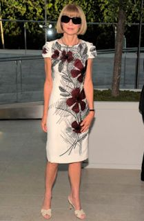 The Granny Treatment: The 10 most fashionable women over 60!