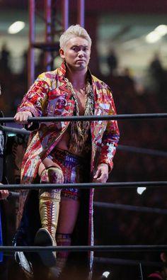 Okada kazuchika Kazuchika Okada, The Rainmaker, Tiger Mask, Japan Pro Wrestling, Professional Wrestling, Character Inspiration, Superstar, Wwe, Random Stuff