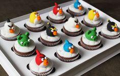 #cupcake #angrybirds