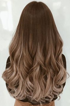 Balayage and ombre hair. Hair color ideas and trends for 20 Hairstyles hair ideas. Balayage and ombre hair. Hair color ideas and trends for 20 - - Hairstyles hair ideas. Balayage and ombre hair. Hair color ideas and trends for 20 - - Hair Color Balayage, Hair Highlights, Ash Brown Hair Balayage, Ombre Hair Color For Brunettes, Balayage Hair Brunette Long, Color Highlights, Ombre Hair Brunette, Blonde Ombre, Ash Blonde