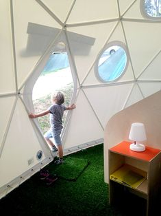 Have you tried Luxury Camping? We tried and tested Geo Domes in the Dordogne with Glisten Camping *spolier it was great* Solar Fan, Decking Area, Hanging Beds, Astro Turf, Dome Tent, Sleeping Under The Stars, Geodesic Dome, Luxury Camping, Al Fresco Dining