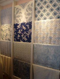 Peter Dunham fabrics