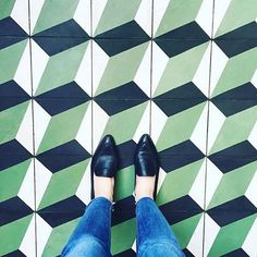 "I Have This Thing With Floors på Instagram: ""Regram @anyeske #ihavethisthingwithfloors"""