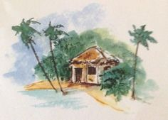 art impressions - watercolor - markers - catalog photo